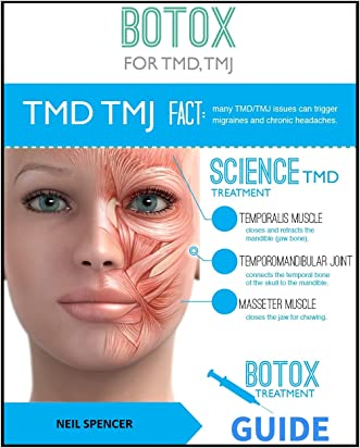 Temporomandibular Joint Disorders TMD TMJ And Botox Treatment Guide: Detailed Guide To TMD and Botox Treatment