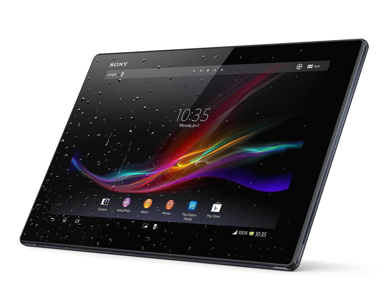 qué tablet comprar - xperia
