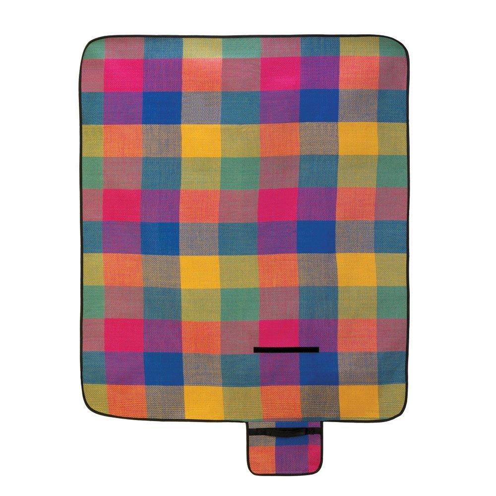 Modernes Plaid Folding Picknick-Matte günstig