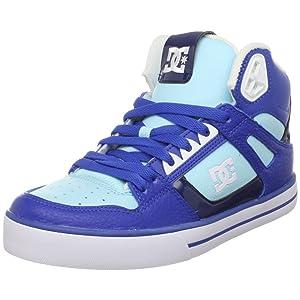 DC Shoes Spartan Hi Wc, Baskets mode homme   avis de plus amples informations