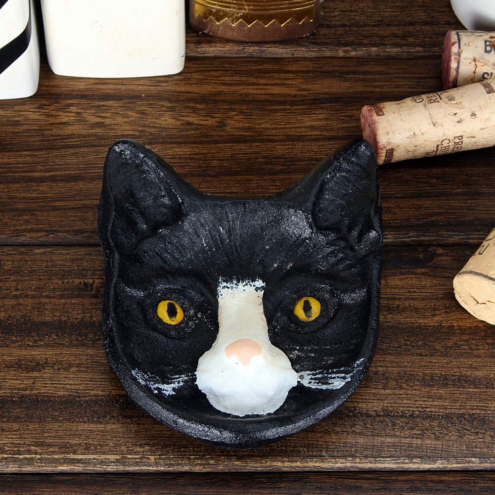 Cat Cigar Tray