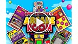CGRundertow CHUCK E. CHEESE'S ARCADE ROOM for Nintendo...