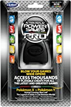 Action Replay PowerSaves Pro - Nintendo 3DS