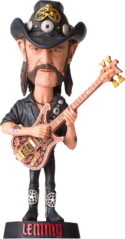 Buy Lemmy Kilmister Bobblehead Now!