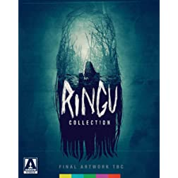 The Ringu Collection [Blu-ray]