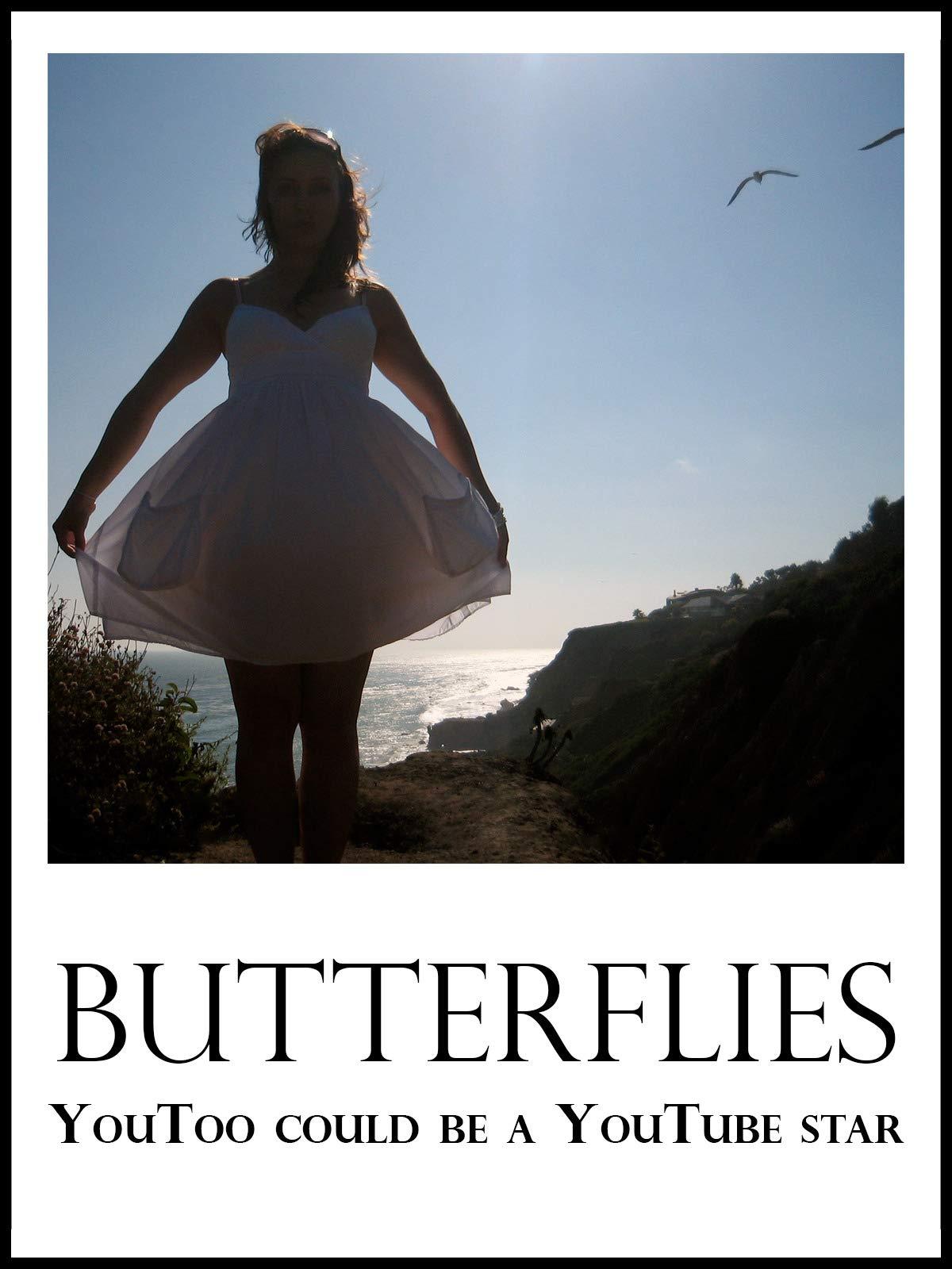 Butterflies on Amazon Prime Video UK