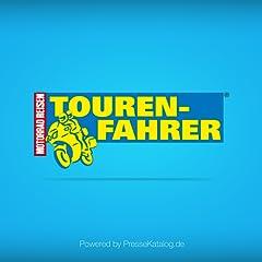 Tourenfahrer-Motorrad Reisen - epaper