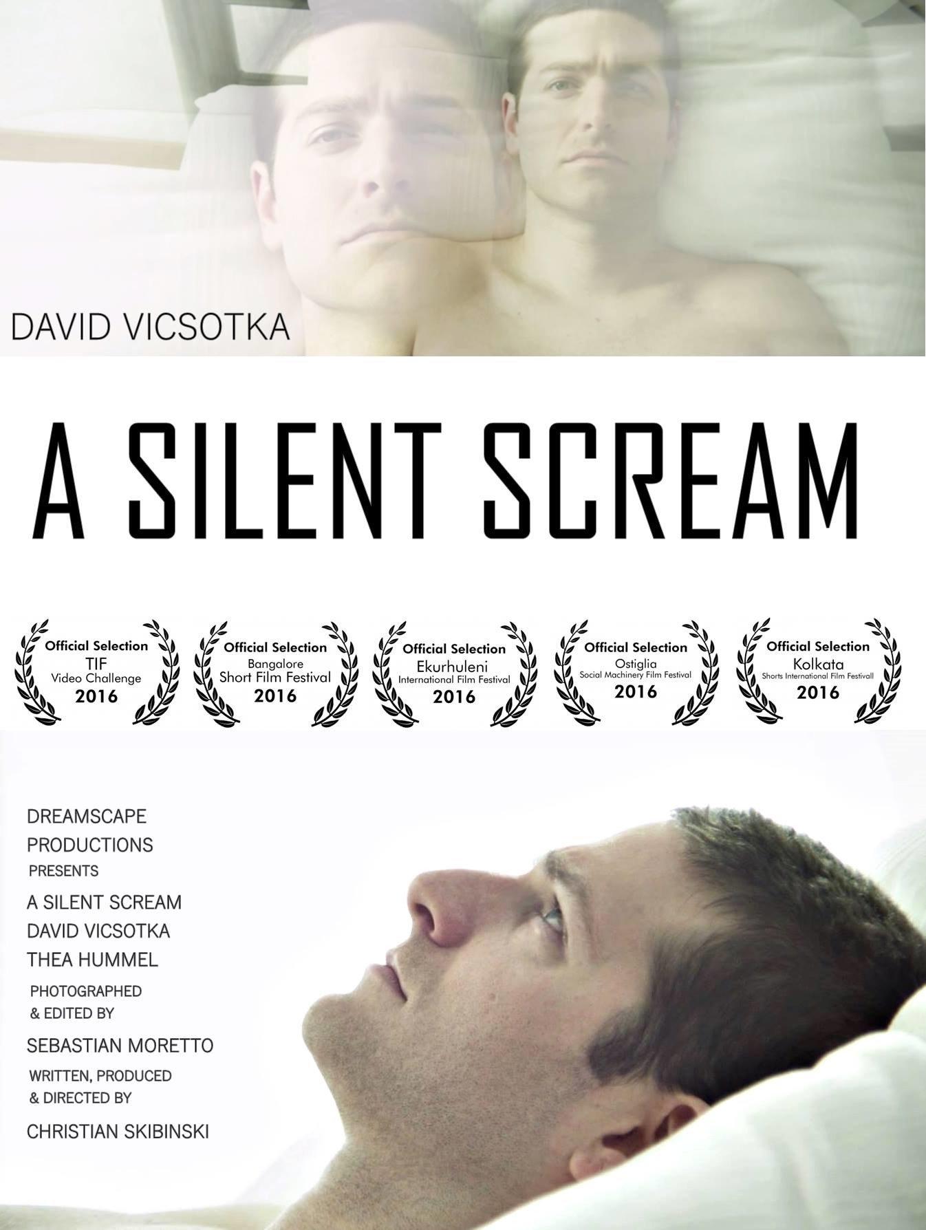 A Silent Scream
