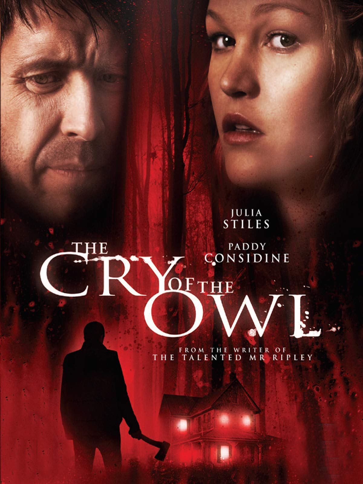 The Cry of the Owl on Amazon Prime Video UK
