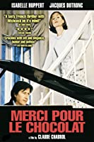 Merci Pour Le Chocolat (English Subtitled)