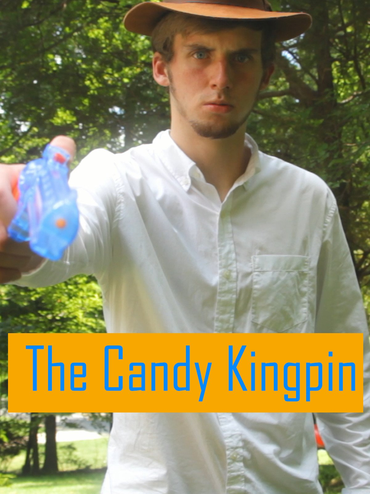 The Candy Kingpin