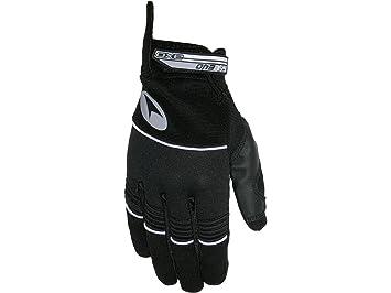 AXO mS4T0014 k00 s27 pro gants taille :  xXS (noir)