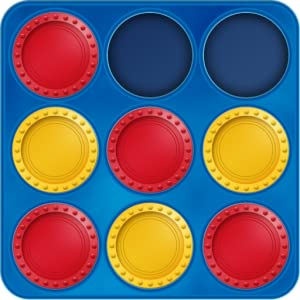 Connect 4 by Innovative Apps