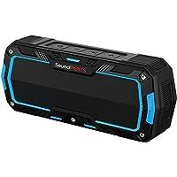 Soundpeats P3 Portable Bluetooth Speaker (Blue)
