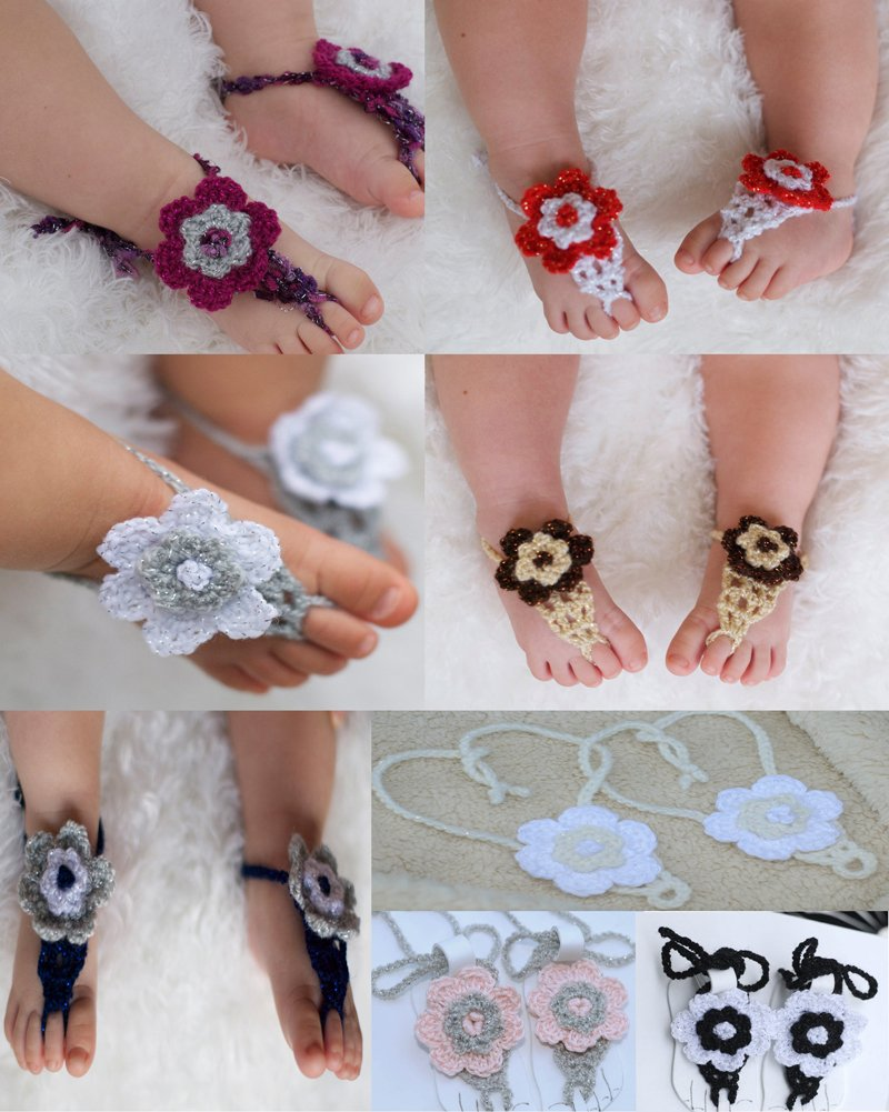 baby-sandals