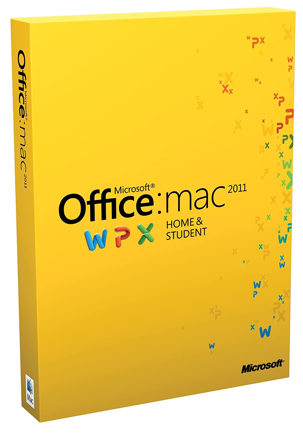 Microsoft Office Mac Home and Student