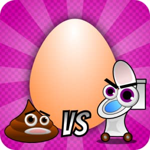 Eggs of Poo - Tamago Clickers Monsters Match from Mibejo Mobile