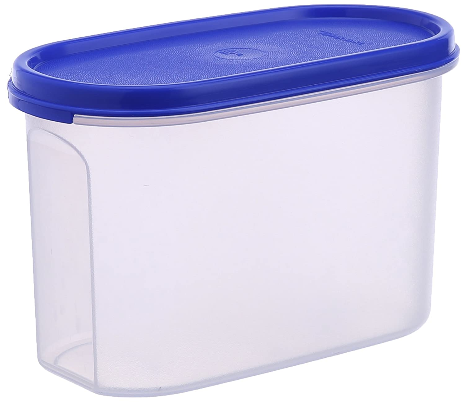 Tupperware Modular Mates Oval 2 Storage Box 1 1 Litres