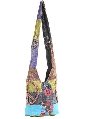 Hippie Shoulder Bag Uk 92