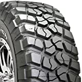BFGoodrich Mud Terrain T/A KM2 Off-Road Tire - 33/1050R15 114Q