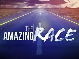 The Amazing Race, Season 27