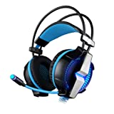 Kotion G7000 Computer Gaming Stereo Headset Earphone 7.1USB with vibration