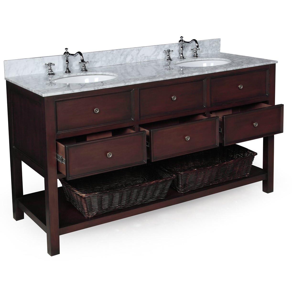 Beautiful Pottery Barn Bathroom Vanities Beautiful Addition To Your Bathroom