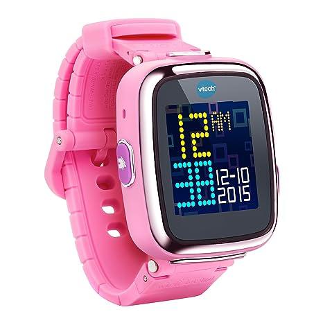 Vtech 80–171614–Kidizoom Smartwatch 2, rose