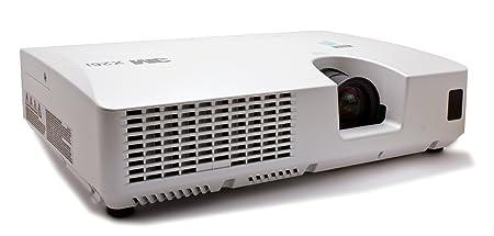 3M 77336Projecteur multimédia LCD 5000 lumens Haut-parleur 16 W HDMI USB Blanc