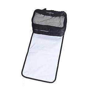 changing mat, changing pad, diapering, diaper bag, twins, baby diaper change