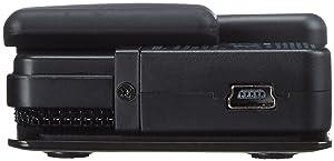 AmazonBasics Portable USB Condenser Microphone (Color: Black)