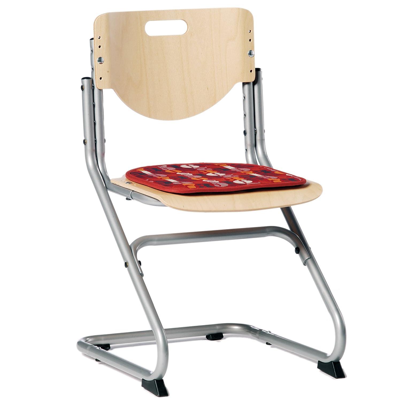 kettler 06725 017 chair plus silber buche stabil einfach aufzubauen und meiner meinung nach. Black Bedroom Furniture Sets. Home Design Ideas