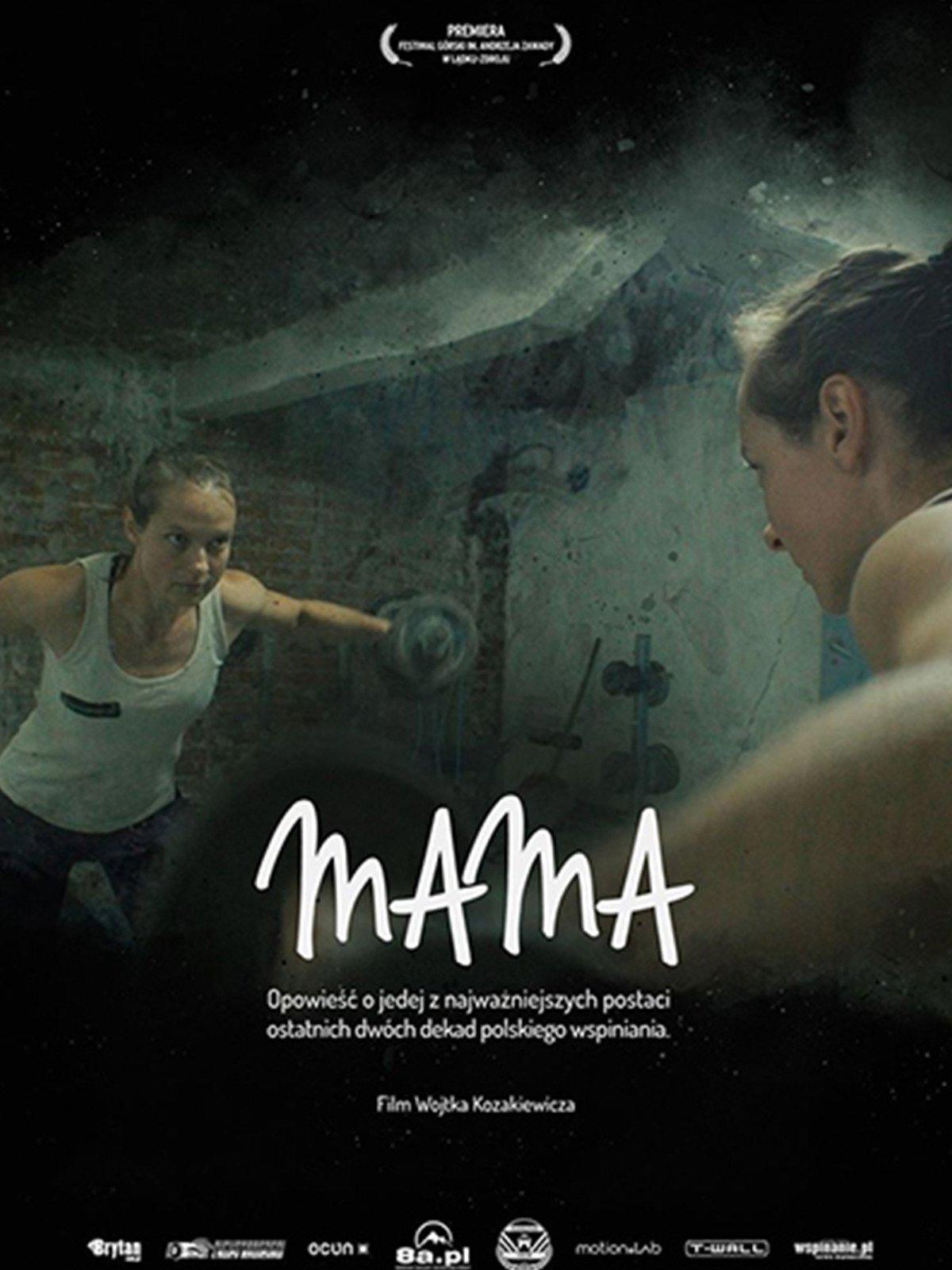 Mama on Amazon Prime Instant Video UK