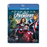Marvel's The Avengers [Blu-ray] (Color: color)
