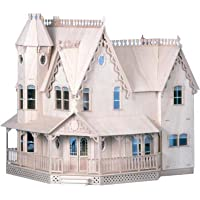 The Greenleaf Pierce Dollhouse Kit
