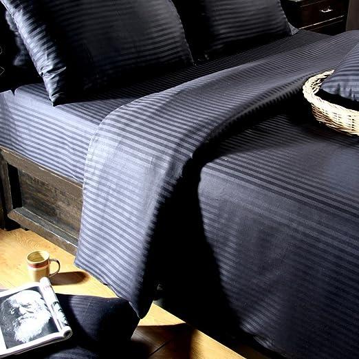 für 230 x 220cm Creme Ägyptische Baumwolle Bettdeckenbezug Fadenzahl 200