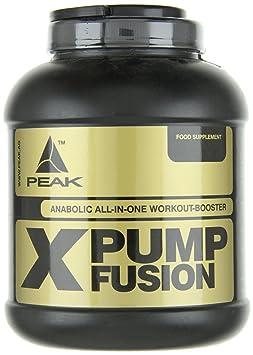 X-Pump Fusion - 1400g - Cyo-Flash