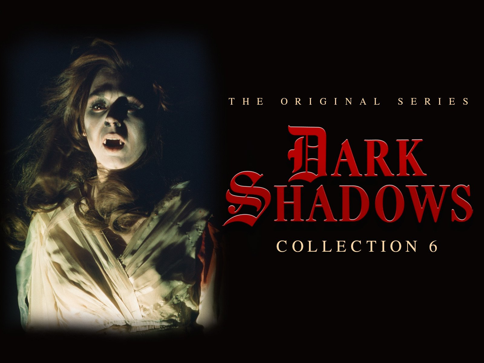 Dark Shadows - Season 6