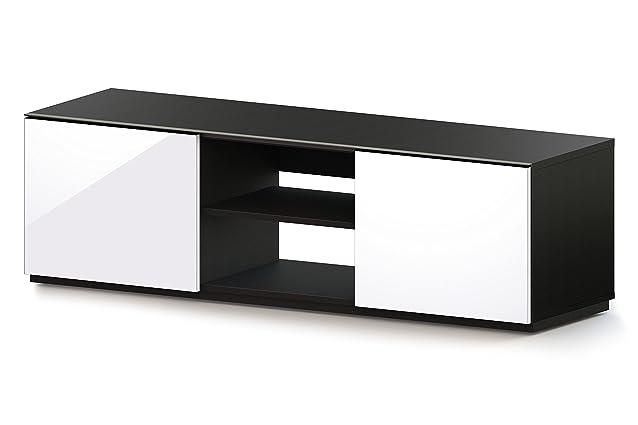 'SONOROUS TRD 150GBLK di gwht TV tavolo per 65TV