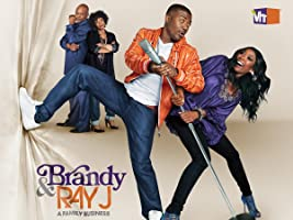 Brandy & Ray J: A Family Business Season 1