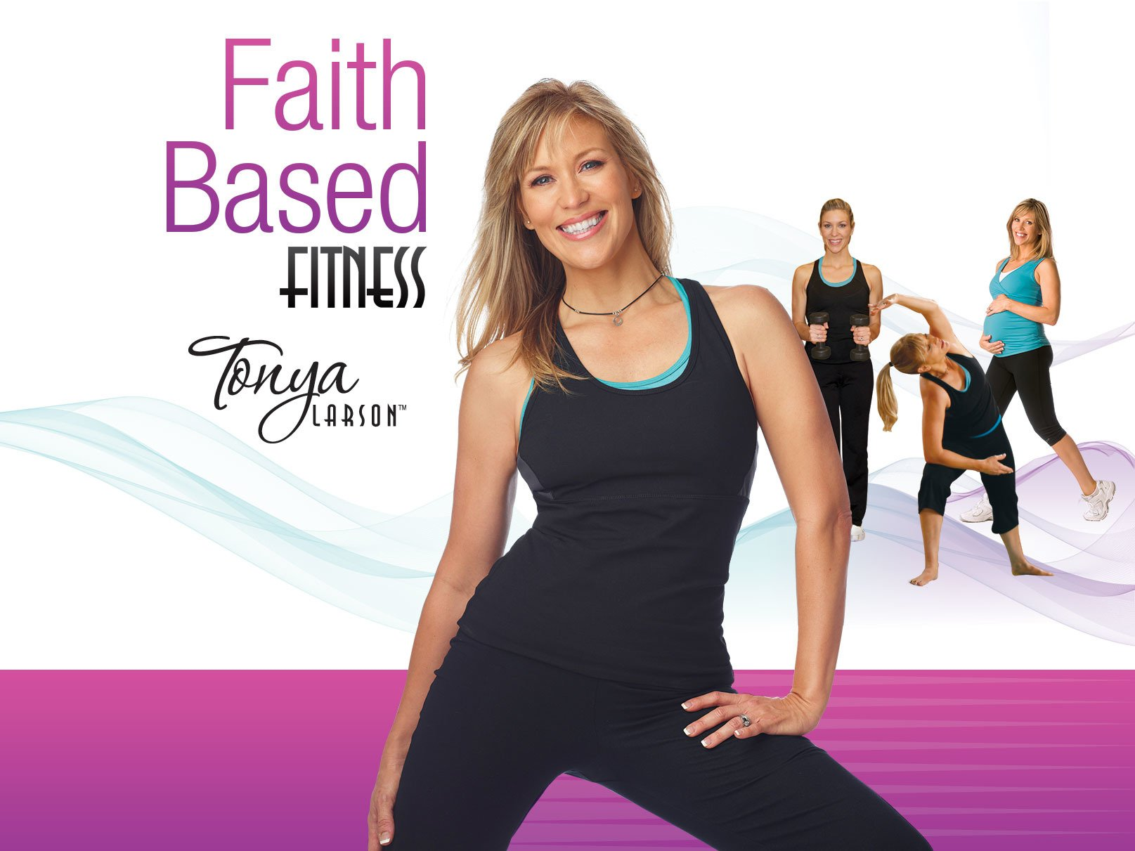 Fatih Based Fitness with Tonya Larson - Season 1