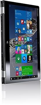 Lenovo YOGA 700-14ISK 80QD006UGE 14 Zoll 2-in-1 Notebook