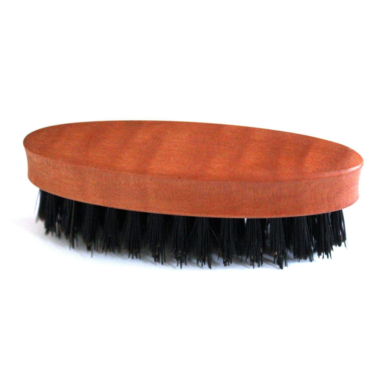 Bartbürste für die Bartpflege auch im Set erhältlich!