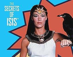 The Secrets of Isis Season 1