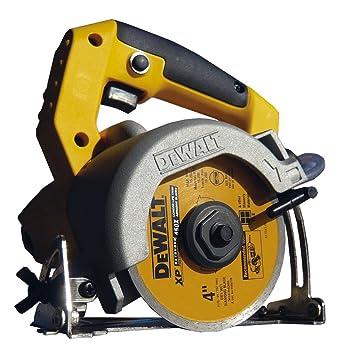 Scie Circulaire Dewalt 110 Mm Pour Carrelage 1300 W Dwc410 Price Rjmjsskz 76
