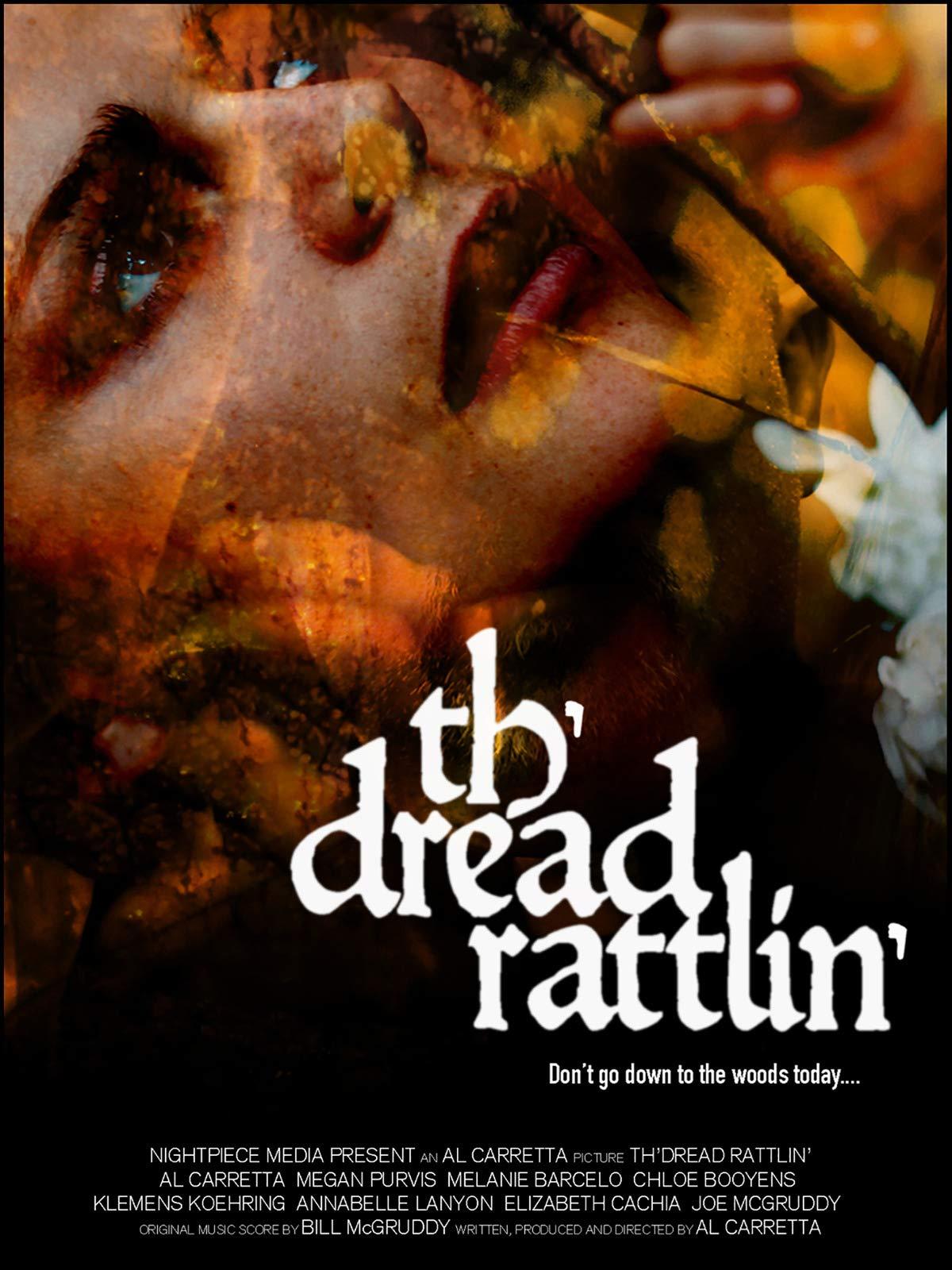 Th'dread Rattlin' on Amazon Prime Video UK
