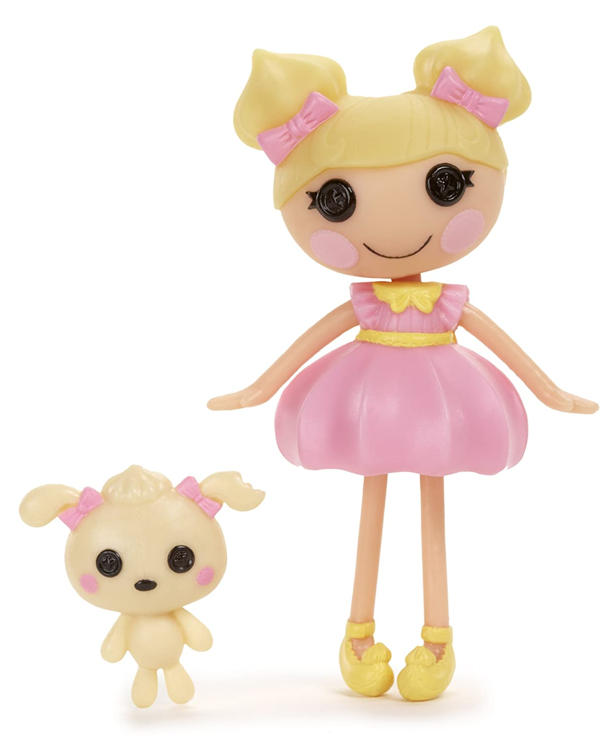 Lalaloopsy Mini Dolls Series 8 Shoppes and Sew Sleepy ... Lalaloopsy Dollop Light N Fluffy