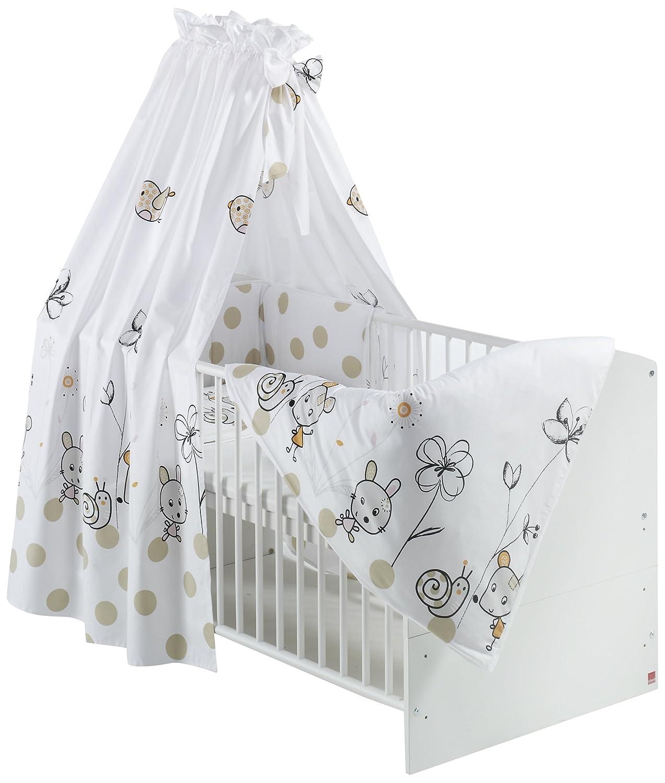 umbaubare babybetten so einfach ein familienbett gestalten. Black Bedroom Furniture Sets. Home Design Ideas