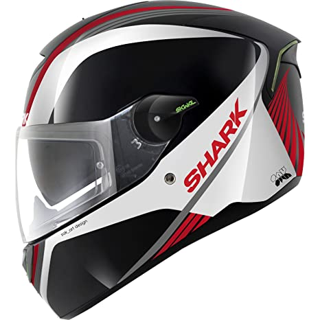 Shark - Casque Shark SKWAL SPINAX - Couleurs multiples - XL