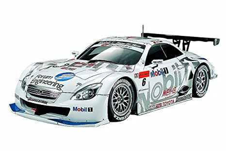 Tamiya - 24294 - Maquette - Mobil 1 SC 2006 - Echelle 1:24